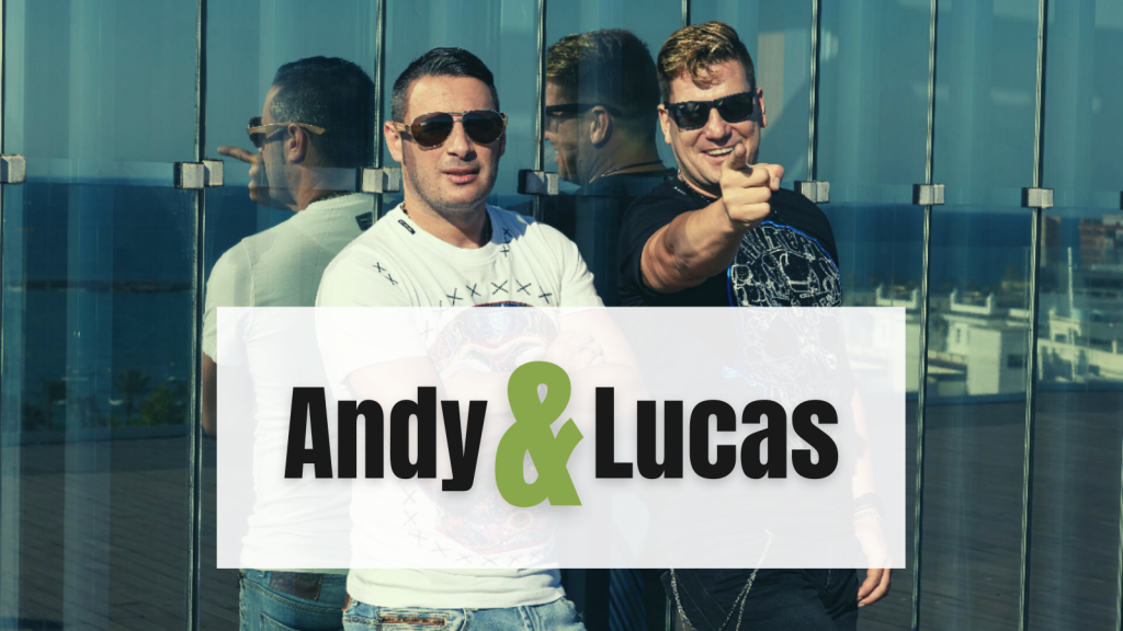 Andy&Lucas